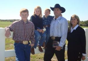 mendes family 2010
